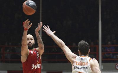 Sport, in Grecia l'eccellenza del basket europeo