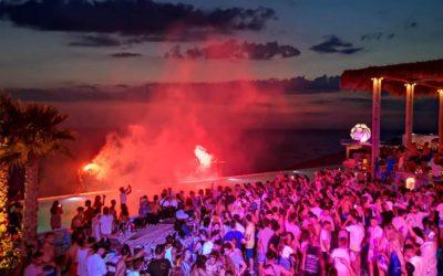 Noleggio scooter in Grecia: per un vacanza a tutto gas sulle isole del divertimento
