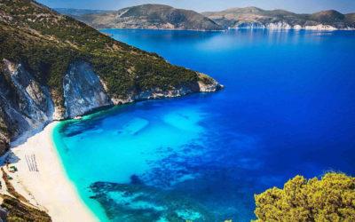 Cefalonia: alla scoperta delle migliori spiagge