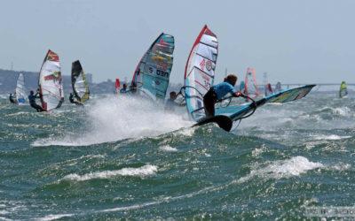 Isole della Grecia: Windsurf e Kitesurf