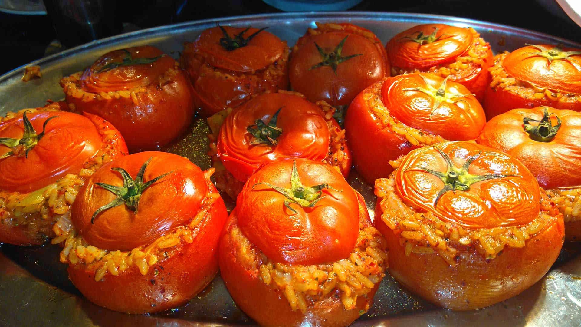 Cucina tradizionale greca