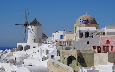 Vacanze in Grecia a Santorini: cinque consigli