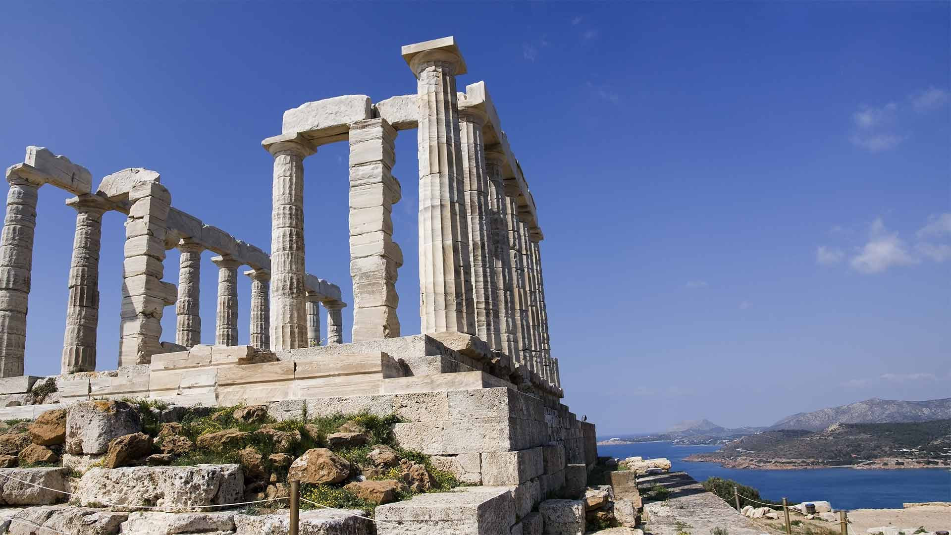 tour grecia classica gita scolastica