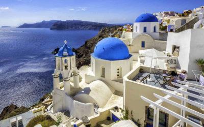 Peloponneso, dove la storia della Grecia diventa presente