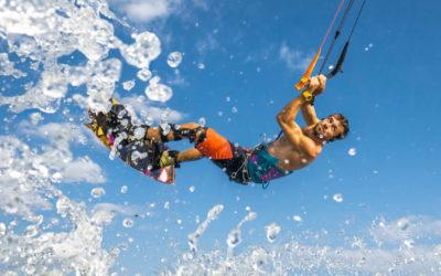 La Grecia e le sue isole: meta ideale per gli amanti del kitesurf