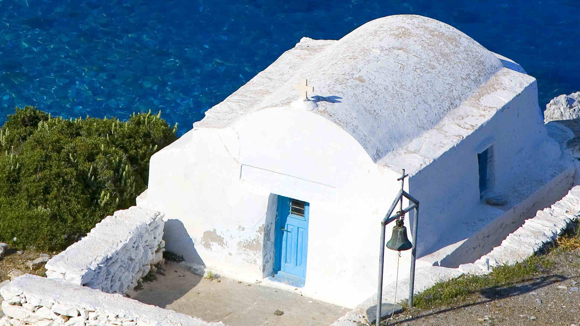 Grecia: non solo Partenone e oracolo di Delfi
