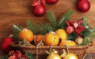 Natale e Capodanno in Grecia