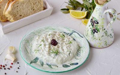 Le 4 salse tipiche greche che devi assolutamente assaggiare!