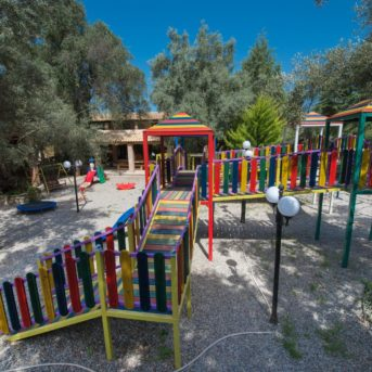Villaggio Maistro Annex appartamenti Lefkada