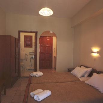 Alexandros studio e appartamenti Corfù