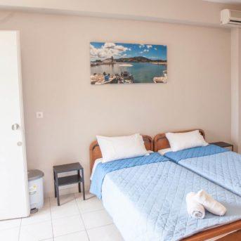 Alexandros appartamenti Corfù