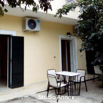 Annaliza Apartaments Corfù Studio Annex
