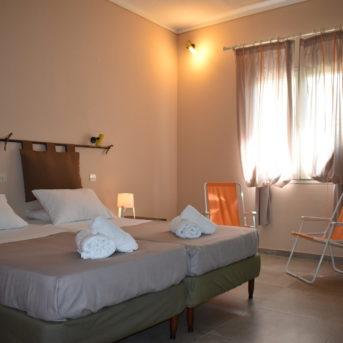 Korina Appartamenti, Corfù