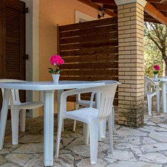 Villa Olive studio e appartamenti Corfù