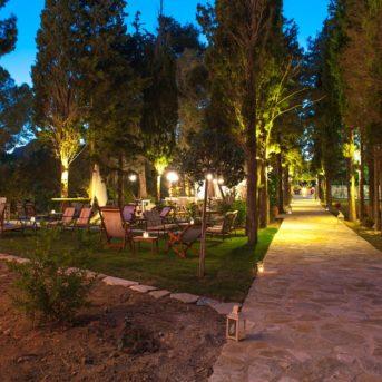 Belvedere Hotel Zante