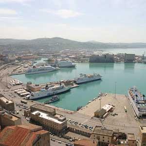 Traghetti Ancona Grecia Anek Lines