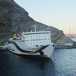 Traghetti Grecia, Creta Cicladi Dodecanneso, Anek Lines