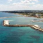 Traghetti Grecia, Porto di Bari