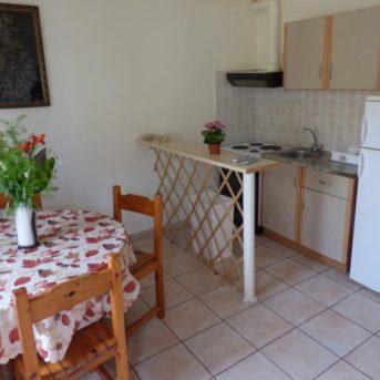 Cucini, Theodora appartamenti Corfù