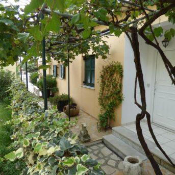Esterni, Theodora appartamenti Corfù