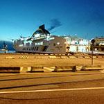 Traghetti Ancona Gecia, Anek Lines