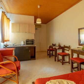 Akis studio e appartamenti Corfù