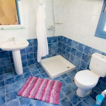 Akti Barbati - Verde Blu studio e appartamenti Corfù