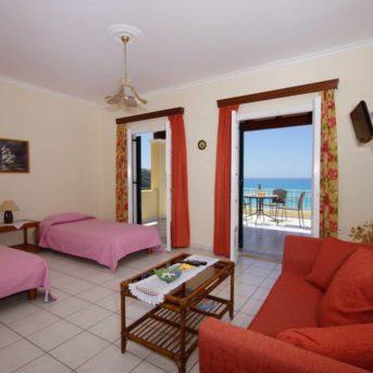 Alexandra Natalia appartamenti Corfù
