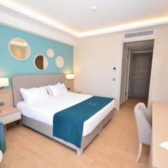 Almyros Beach Hotel Corfù