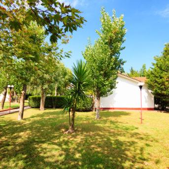 Alykes Park bungalow e appartamenti Zante