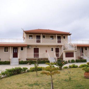 Ammos Residence studio Cefalonia
