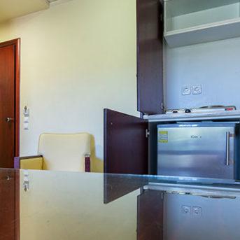 Canadian studio e appartamenti Zante