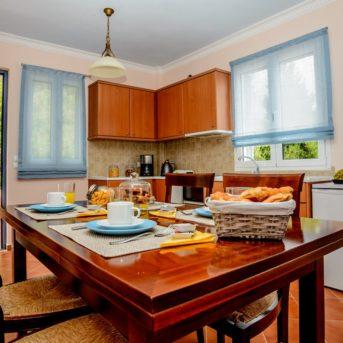 Casa di Luna studio e appartamenti Cafalonia