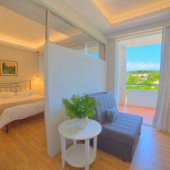 Elea Beach Hotel Corfù