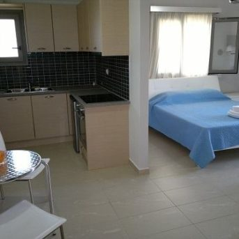 Filio appartamenti Lefkada