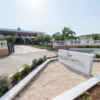 Galaxy Hotel Cefalonia