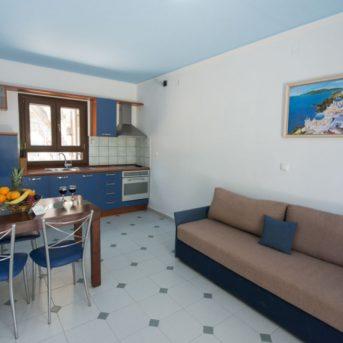 Ilios appartamenti Lefkada