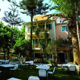 Ionian Paradise appartamenti Lefkada