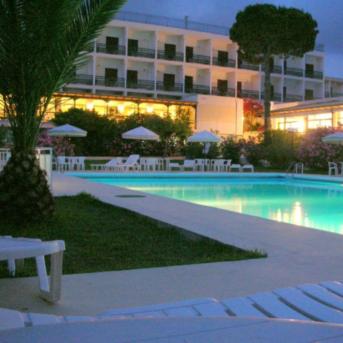 Irinna Hotel Cefalonia