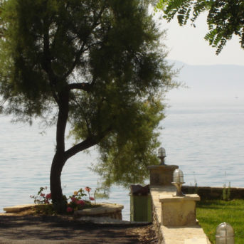 Labrini case vacanze Lefkada