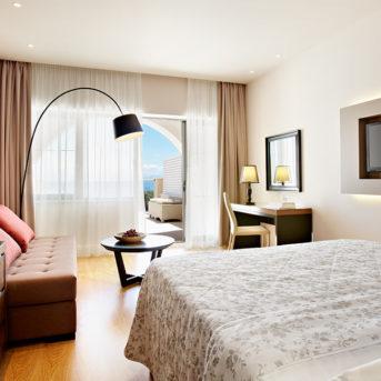 Marbella Hotel Corfù