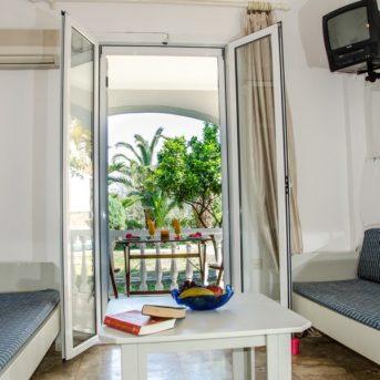 Markella studio e appartamenti Zante