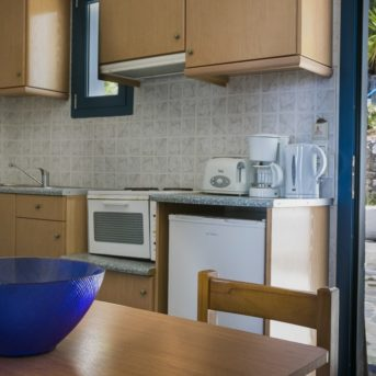 Metaxatos studio e appartamenti Cefalonia