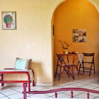 Minas studio appartamenti Cefalonia