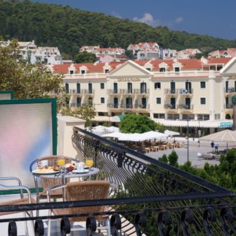 Mirabel City Center Hotel Cefalonia
