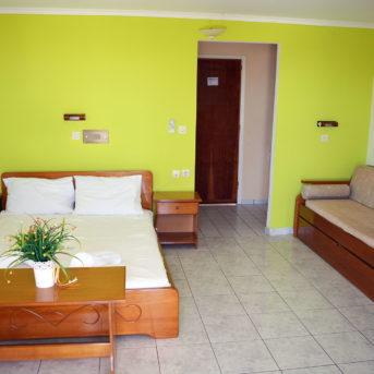 Montes appartamenti Zante