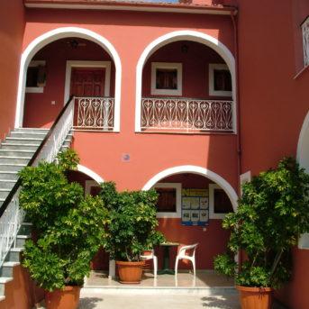 Niki studio e appartamenti Corfù