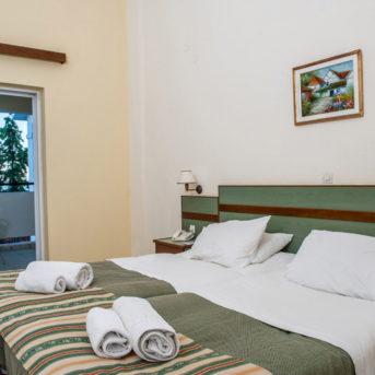 Porto Skala Hotel Cefalonia