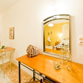Remezzo appartamenti Zante