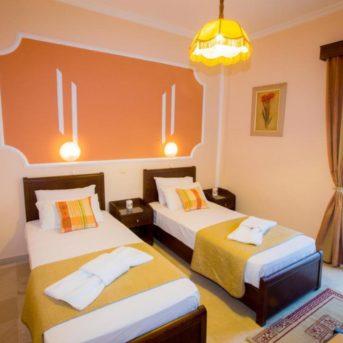 Sirena beach hotel Corfù